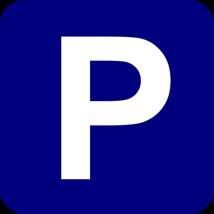 Zone bleue