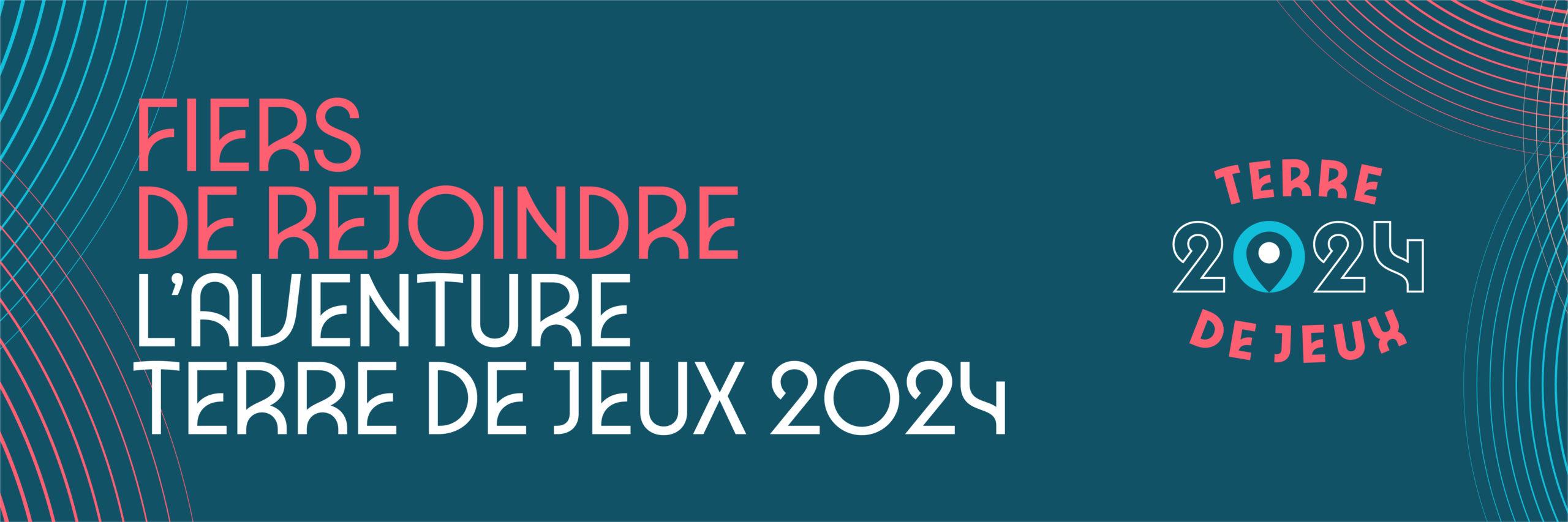 LABELLISATION TERRES DE JEUX 2024